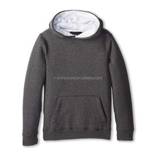 Fashionable wholesale tall men's hoodies