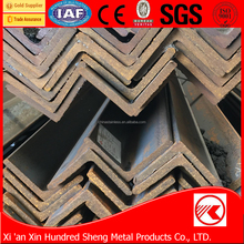 China supplier astm / aisi standard bulb angle steel