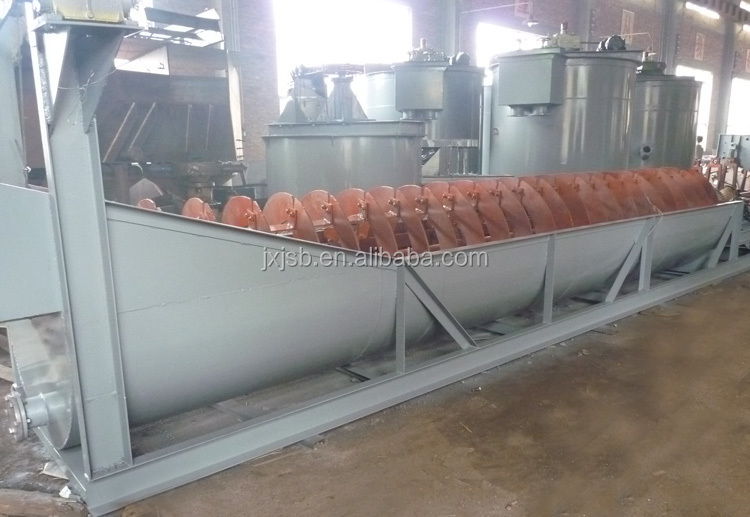 Gold Separating Machine And Gold Processing Plant