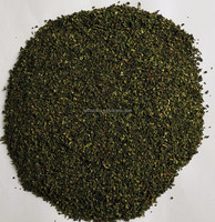 The cheapest price wholesale chinese green tea powder
