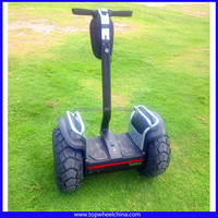 CE Approved Lithium Battery Self Balancing 2 Wheel Electric Scooters Mopeds