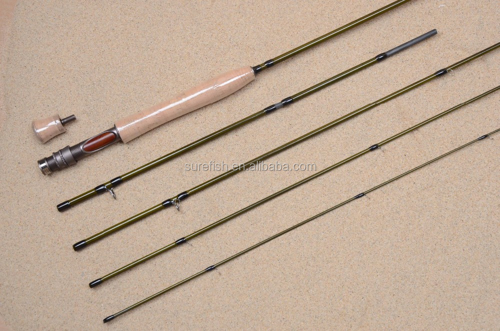 On sale oem carbon multi length nymph fly fishing rod for Fly fishing sale
