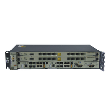 Hot 16Pon 2U EPON OLT