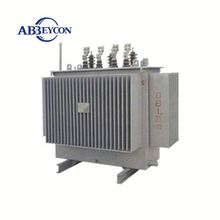 10KV 20KV SCB10 400kva Cast Resin Isolation Dry Type Electric Power Transformer
