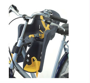 Bike Baby Seat with Backrest/High Quality Baby Seat