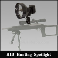 guangzhou shotgun manufacturer gun spotlight hid xenon conversion kit gun spotlight hunting equipment
