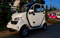 2016 latest smart model of e auto passengers quadricycle/four wheels mini car/motorcycles/cyclomotor/vehicles 41000015
