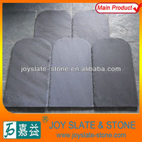 Decorative Classic Thin Slate Chinese Roofing Tiles