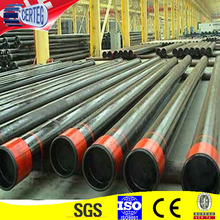 API/PED/ISO/ASTM SSAW pipe used for transport water/gas/oil