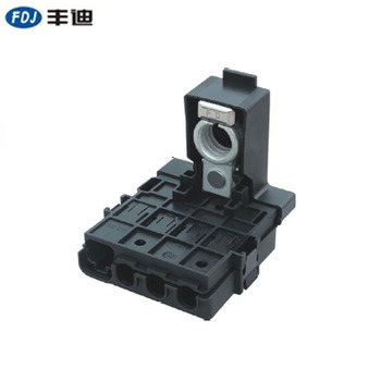 Best Quality Auto Parts 4 way auto mini fuse holder
