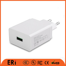 Quick charging qc 3.0 universal fast charger for li-ion batteries for mobile travel adapter usb