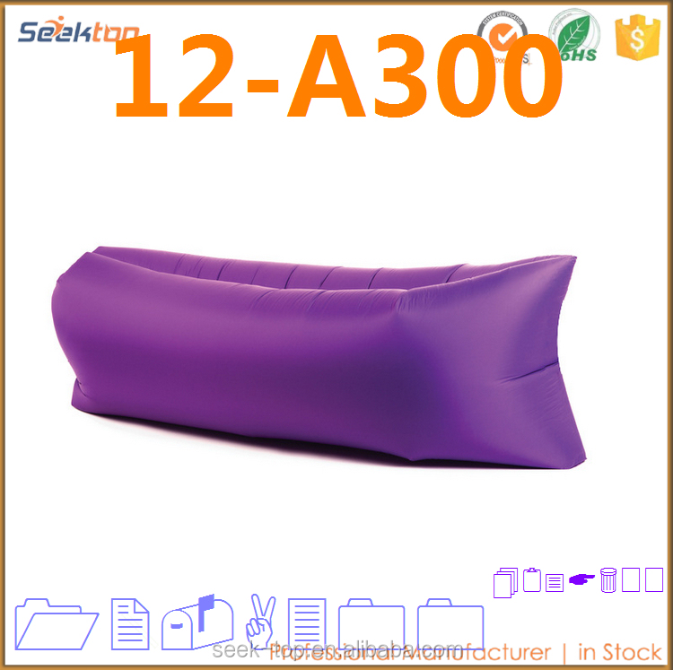 2017 New Chilli Air Hangout Sofa Kaisr Inflatable Sleeping Bag