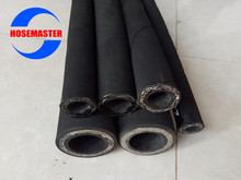 Best Selling Products High Pressure Hydraulic Hose Customized SAE DIN Standard