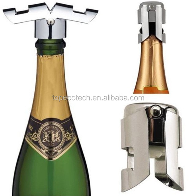 2017 hot selling black saver vacuum pump <strong>wine</strong> bottle stoppers vacuum sealer for bottle custom champagne stopper