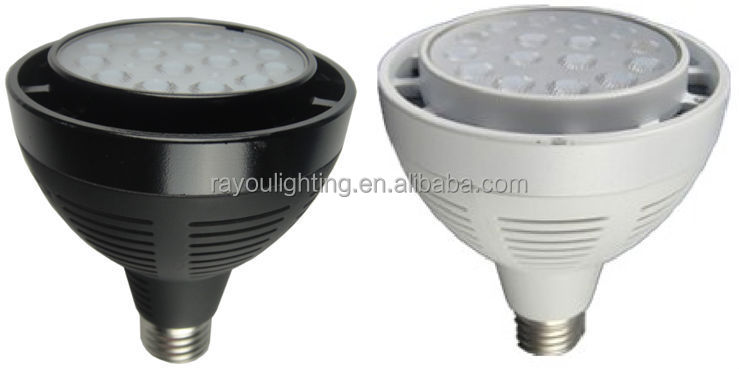 CE G12 Led lamp,PAR30 led g12 35w,G12 led par30 for halogen cdm-t g12