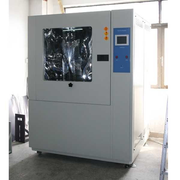 IEC60529 IP Code Protection Against Environmental Test Chamber Sand Test Instrument
