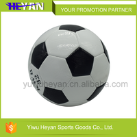 Wholesale china customized pvc football training vest sports soccer ball