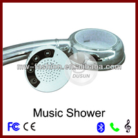 music hand shower door parts plastic