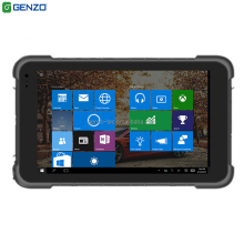 8 Inch low cost ip67 rugged tablet