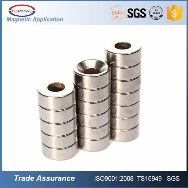 New arrived 12000 gauss bar n45 brushless neodymium magnet