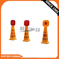 Ali Baba Wholesale Plastic A Board Warning Road Traffic Sign
