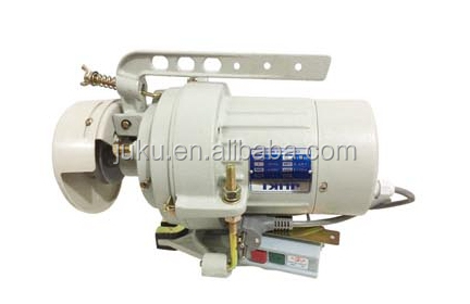 JK13H sewing machine cluth motor with good quality
