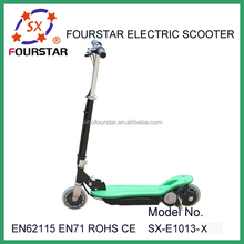 children best gift outdoor off road electrical scooter