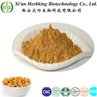 high quality Soy bean extract soy isoflavone 40%