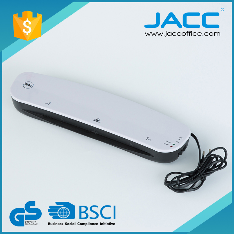 Factory Price Office Paper Usi Laminator with BSCI Standard