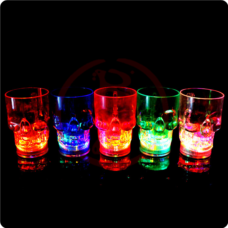 Wholesale china manufacture factory bar cup led light cup