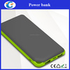 10000mah Quick Charger Power Bank With