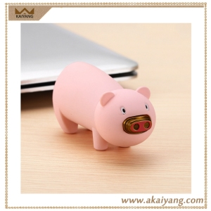 Electronic Style Heat Coil Rechargeable Animal Lighter USB