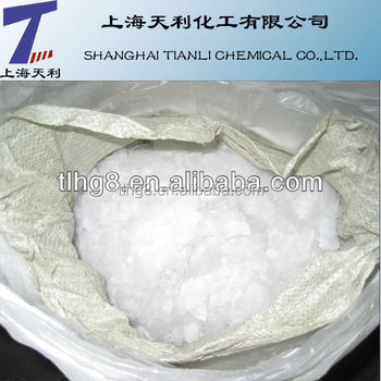 99% Caustic Soda NaOH Flake Good Quality (pearl/solid)