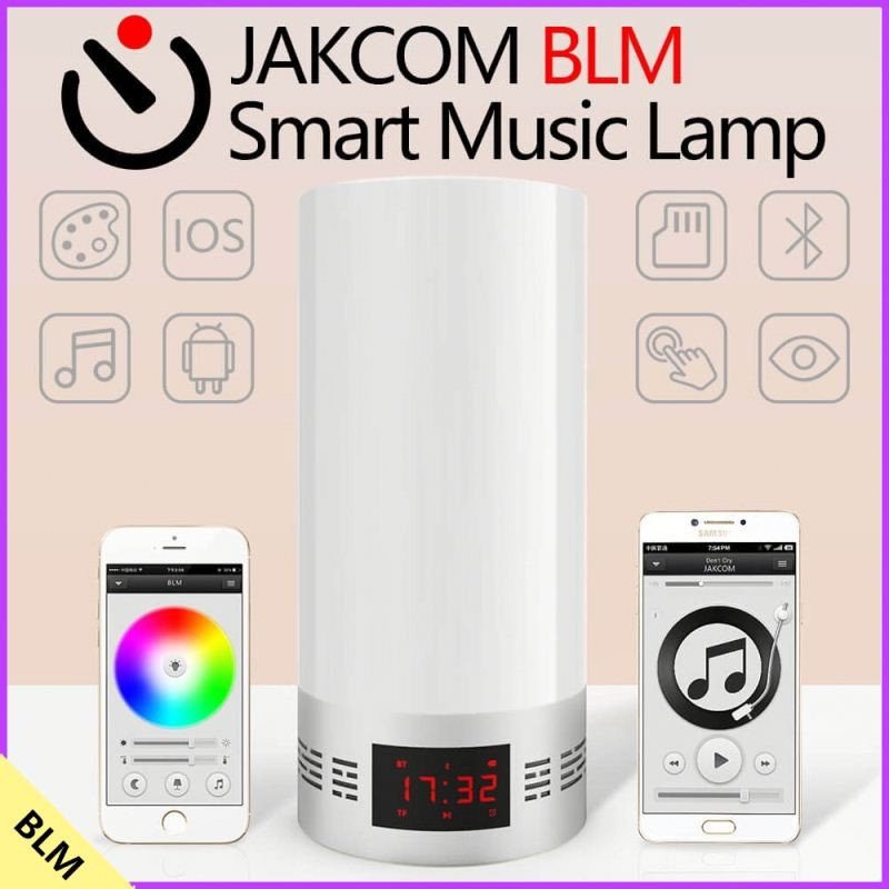 Jakcom Blm Smart Music Lamp 2017 New Product Of Speakers Hot Sale With Wireless Waterproof Speaker Pa Systems 3G Feature Phone