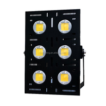 Anti Collision Energy-Saving Casting Module LED Food light COB 400W Outdoor for Soccer Football Baseball Sport Court Field
