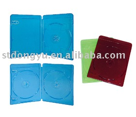 11mm single and double bluray DVD Case