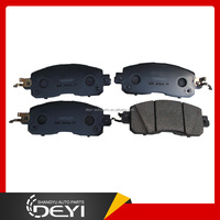Brake Pad for Nissan Teana D1060-3TA0A D1060-3TA0B