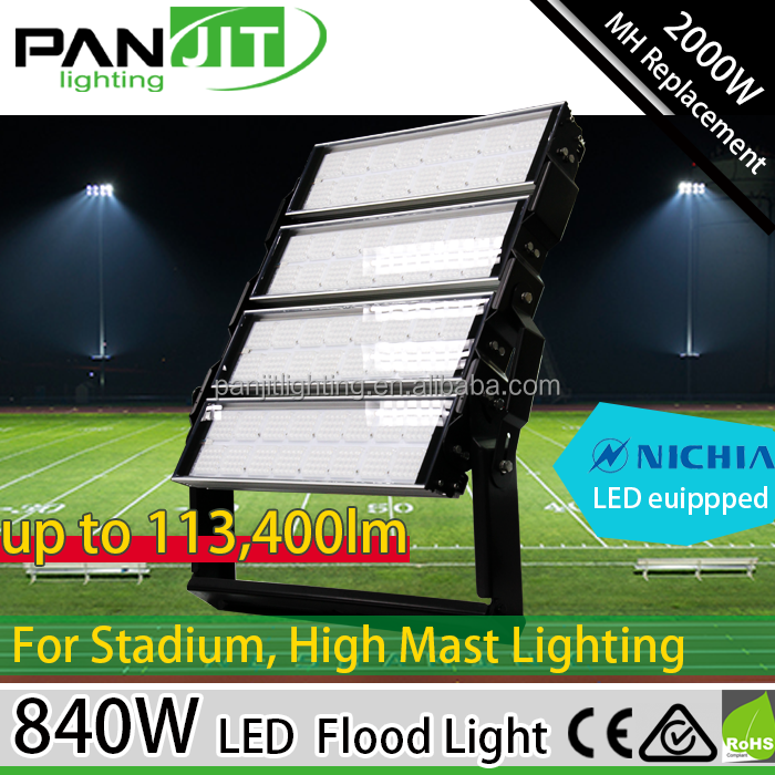LED High Power 1000W Metal Halide Replacement