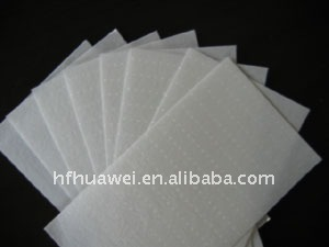 Disposable Food Absorbent Pad