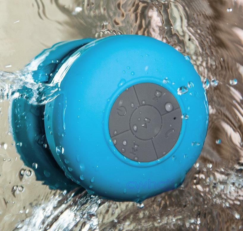 Waterproof Wireless Bluetooth Speaker (EXTRA 5% OFF WHEN YOU BUY 3 OR MORE )