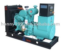20kVA 16kW Diesel Generator Fuel Consumption per hour Lowest