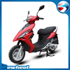 Bewheel chinese two wheel moped 125cc gas pedal scooter for adult