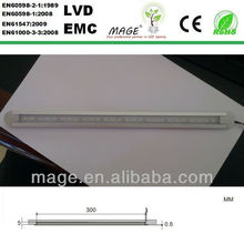 bookcase cabinet led light CE RoHS approval