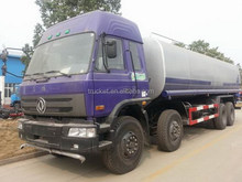 Best quality OEM water spray truck 4*2