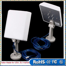 High Power Signal King 20DBI Outdoor SignalKing USB Wireless Wifi Adaptor Antenna 150Mbps SK-8TN