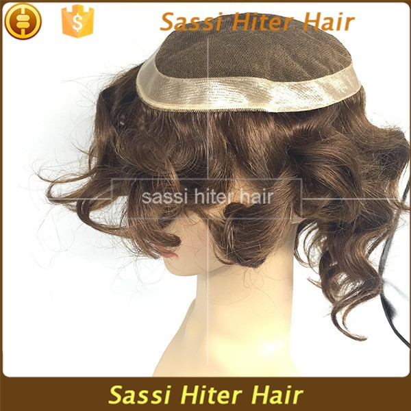 Drop Shipping Hair Factory Price Women Toupee 20