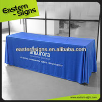 Laminated Restaurant Table Cloth Used