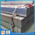 galvanized square tube with sizes 47*47 mm