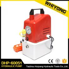 Good quality easy to use mini micro small types of hydraulic pumps for sale
