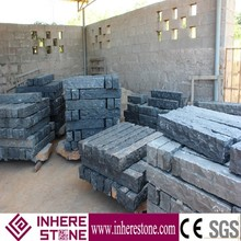 cheap granite paving/edging border stone/kerbstone